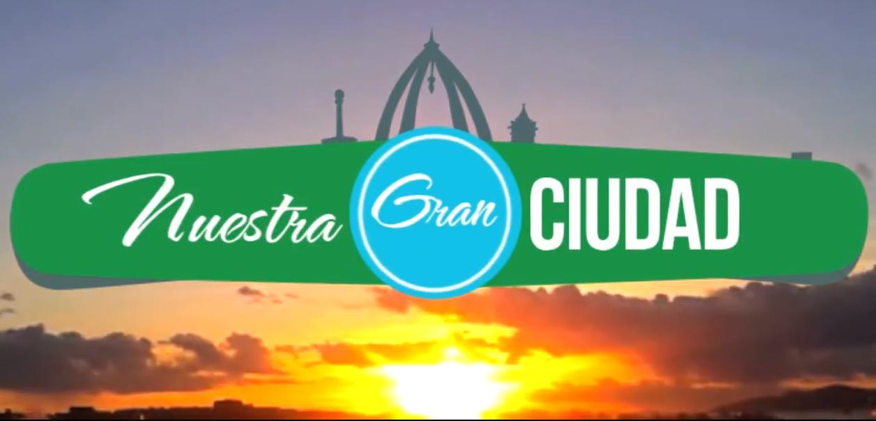 Programa Nuestra Gran Ciudad Sábado 08 de Diciembre 2018