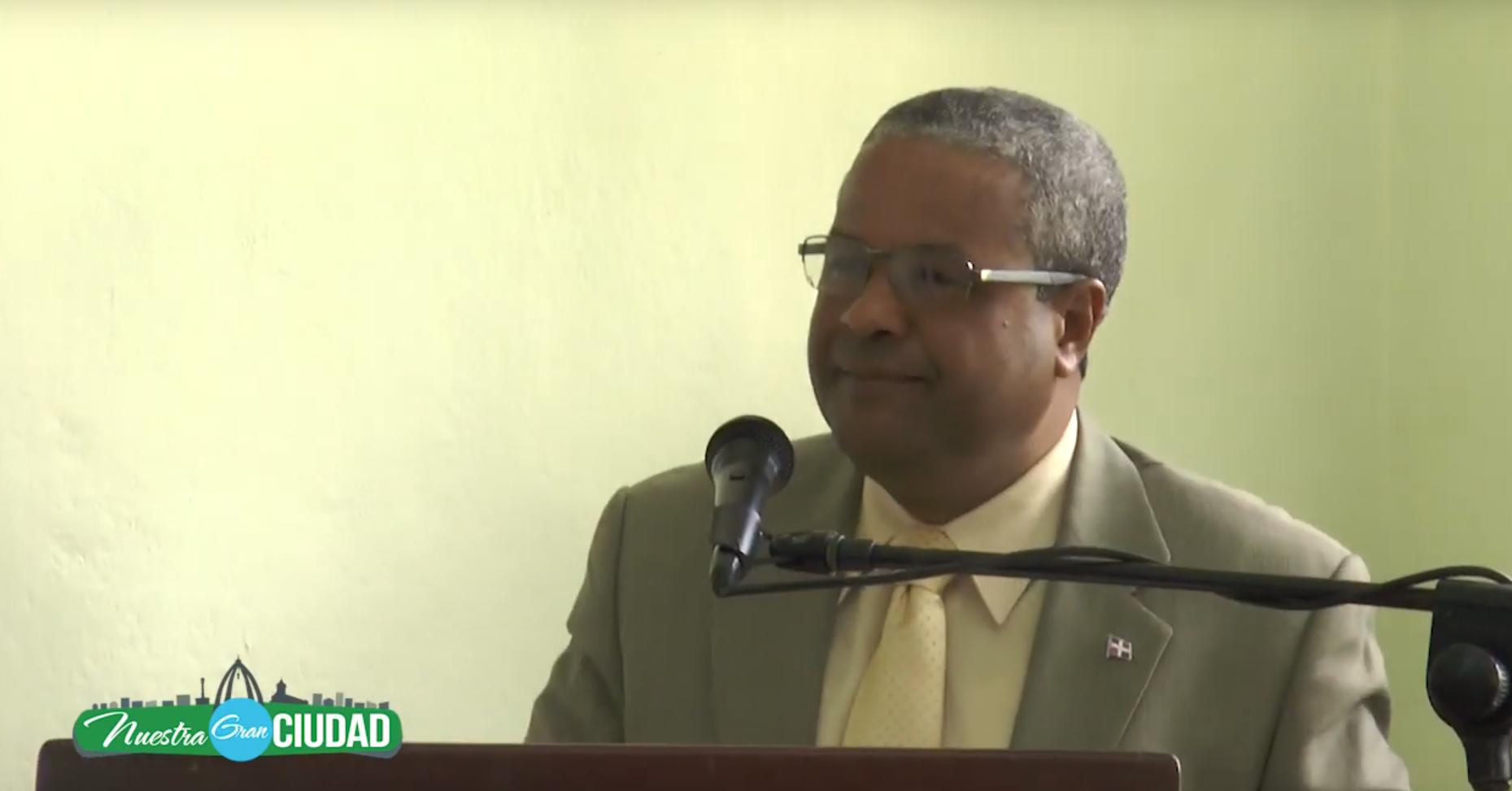 Programa Nuestra Gran Ciudad Sábado 17 de Agosto 2019, con las palabras de Alcalde Arq. Ramón Ant. Echavarría en el actos de rendición de cuentas 2018-2019